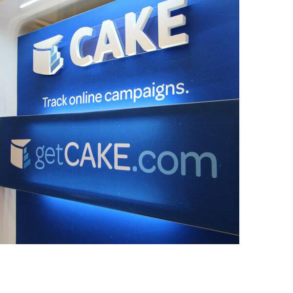 Cake Marketing