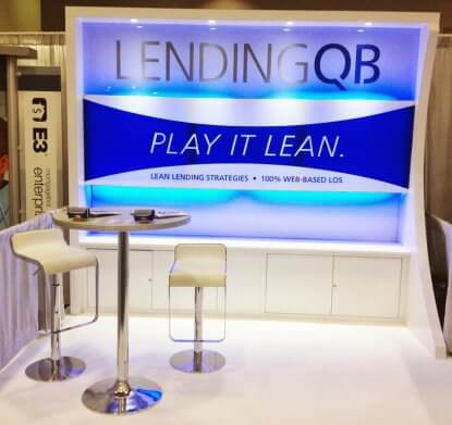 lending qb trade show in washington dc