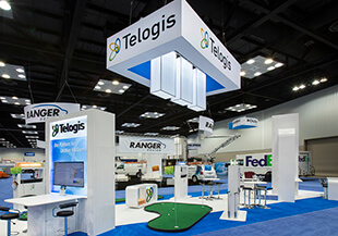 Nimlok Portable Exhibition Stand : Best exhibit design ideas trade show booth displays & rentals sr